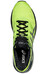 asics Gel-Cumulus 18 Shoe Men Green Gecko/Silver/Safety Yellow